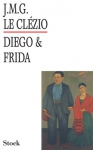 """Couverture du livre : """"Diego et Frida"""""""