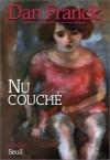 """Couverture du livre : """"Nu couché"""""""