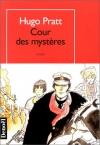 """Couverture du livre : """"Cour des mystères"""""""