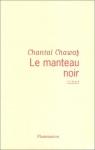 """Couverture du livre : """"Le manteau noir"""""""