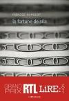 """Couverture du livre : """"La fortune de Sila"""""""