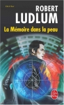 """Couverture du livre : """"La mémoire dans la peau"""""""