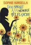"""Couverture du livre : """"Lexi Smart a la mémoire qui flanche"""""""