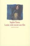 """Couverture du livre : """"Louise croit encore aux fées"""""""