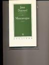 """Couverture du livre : """"Mascareigne ou Le schéma"""""""