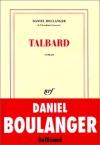 """Couverture du livre : """"Talbard"""""""