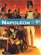 """Couverture du livre : """"Sur les traces de Napoléon"""""""