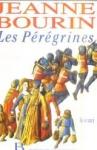 """Couverture du livre : """"Les Pérégrines"""""""