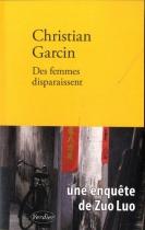 """Couverture du livre : """"Des femmes disparaissent"""""""