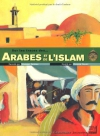"""Couverture du livre : """"Sur les traces des Arabes et de l'Islam"""""""