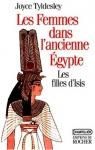 """Couverture du livre : """"Les femmes dans l'ancienne Egypte"""""""