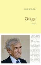"""Couverture du livre : """"Otage"""""""