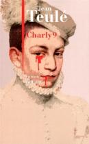 """Couverture du livre : """"Charly 9"""""""