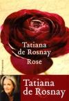 """Couverture du livre : """"Rose"""""""