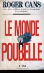 """Couverture du livre : """"Le monde poubelle"""""""