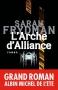 """Couverture du livre : """"L'Arche d'Alliance"""""""