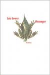 """Couverture du livre : """"Messager"""""""