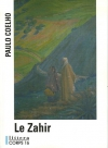 """Couverture du livre : """"Le Zahir"""""""