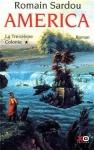 """Couverture du livre : """"La treizième colonie"""""""