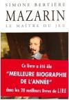 """Couverture du livre : """"Mazarin"""""""