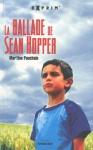 """Couverture du livre : """"La ballade de Sean Hopper"""""""