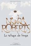 """Couverture du livre : """"Le refuge de l'ange"""""""