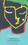 """Couverture du livre : """"Ferdinand et ses micropouvoirs"""""""