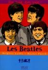 """Couverture du livre : """"Les Beatles"""""""