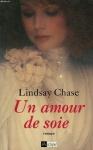"""Couverture du livre : """"Un amour de soie"""""""