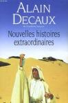 """Couverture du livre : """"Nouvelles histoires extraordinaires, Vol. II"""""""