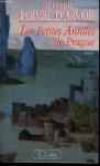 """Couverture du livre : """"Les petites Antilles de Prague"""""""