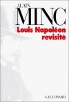 """Couverture du livre : """"Louis Napoléon revisité"""""""