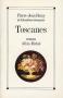 """Couverture du livre : """"Toscanes"""""""