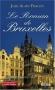 """Couverture du livre : """"Le roman de Bruxelles"""""""