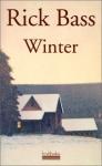 """Couverture du livre : """"Winter"""""""