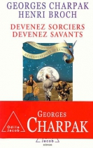 """Couverture du livre : """"Devenez sorciers, devenez savants"""""""