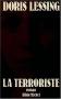 """Couverture du livre : """"La terroriste"""""""