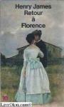 """Couverture du livre : """"Retour à Florence"""""""