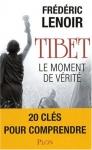 """Couverture du livre : """"Tibet"""""""