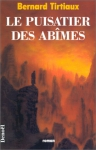 """Couverture du livre : """"Le puisatier des abîmes"""""""