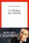 """Couverture du livre : """"Le pardon aux oiseaux"""""""