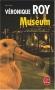 """Couverture du livre : """"Muséum"""""""