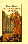 """Couverture du livre : """"Les sept couleurs du vent"""""""