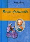 """Couverture du livre : """"Marie-Antoinette"""""""