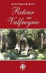 """Couverture du livre : """"Retour à Valfreyrie"""""""