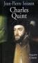 """Couverture du livre : """"Charles Quint"""""""