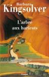 """Couverture du livre : """"L'arbre aux haricots"""""""