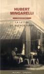 """Couverture du livre : """"La lettre de Buenos Aires"""""""