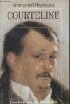 """Couverture du livre : """"Courteline"""""""