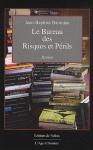 """Couverture du livre : """"Le bureau des risques et périls"""""""